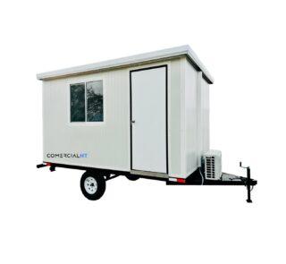Oficina Movil 8x17 Comercial HT