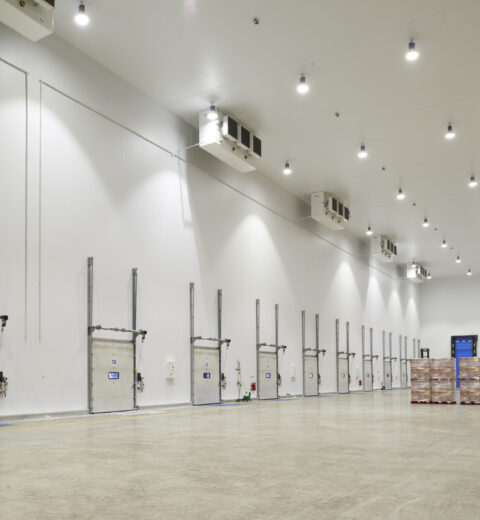 Comercial HT - cold-storage